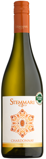 Stemmari Chardonnay 2013 750ml - Case of 12